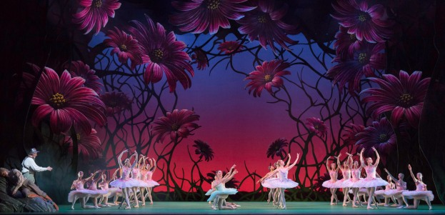 A Corps de Ballet of Sheer Perfection